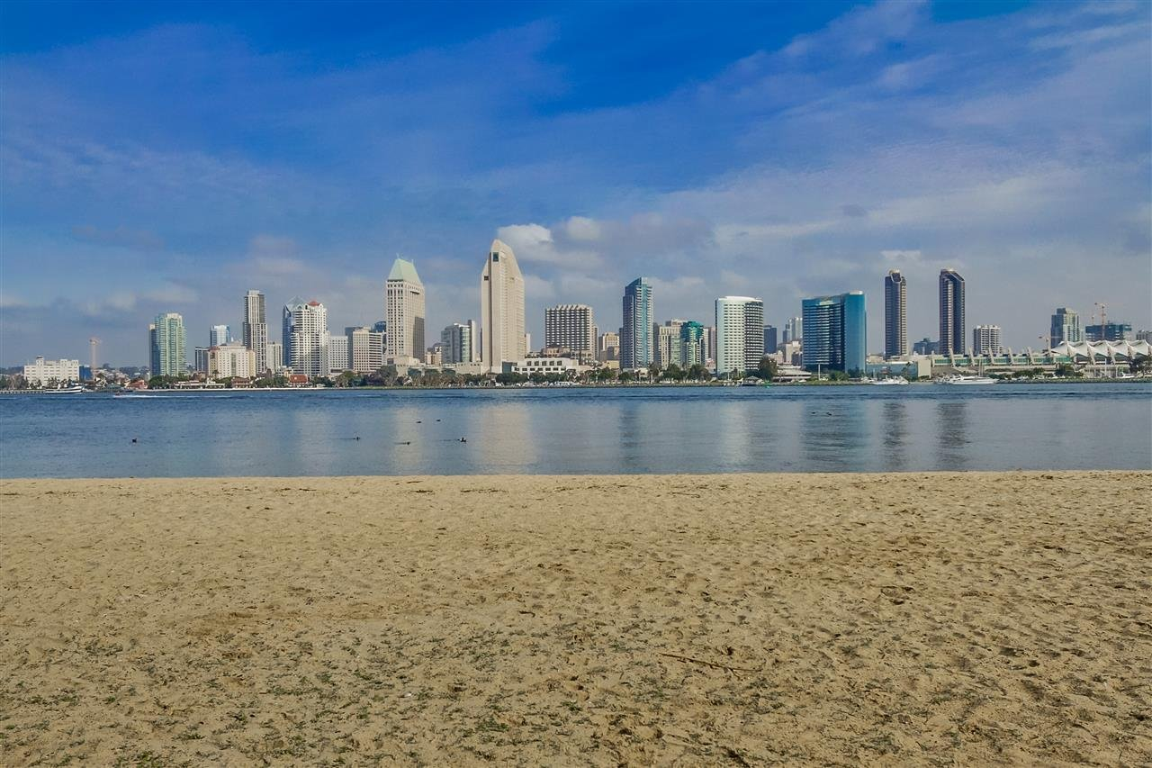 Main Photo: CORONADO VILLAGE Condo for sale : 2 bedrooms : 1099 1st #116 in Coronado