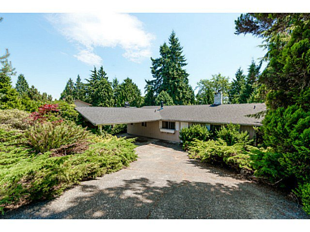 Main Photo: 150 HARVARD Drive in Port Moody: College Park PM House for sale : MLS®# V1131998
