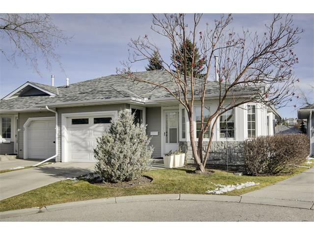 Main Photo: HAWKSIDE PA NW in Calgary: Hawkwood House for sale : MLS®# C4039632