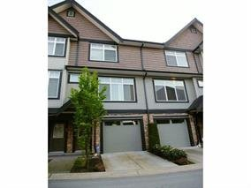 """Main Photo: 27 6299 144 Street in Surrey: Sullivan Station Townhouse for sale in """"Altura"""" : MLS®# R2023805"""