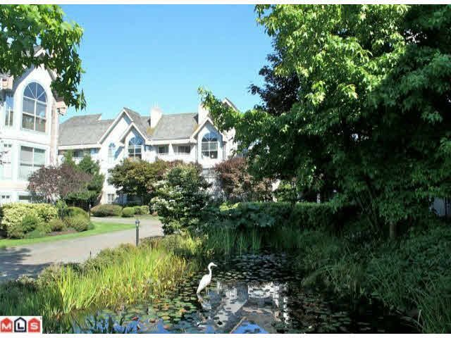 Photo 1: Photos: 320 7171 121ST STREET in : West Newton Condo for sale : MLS®# F1123076