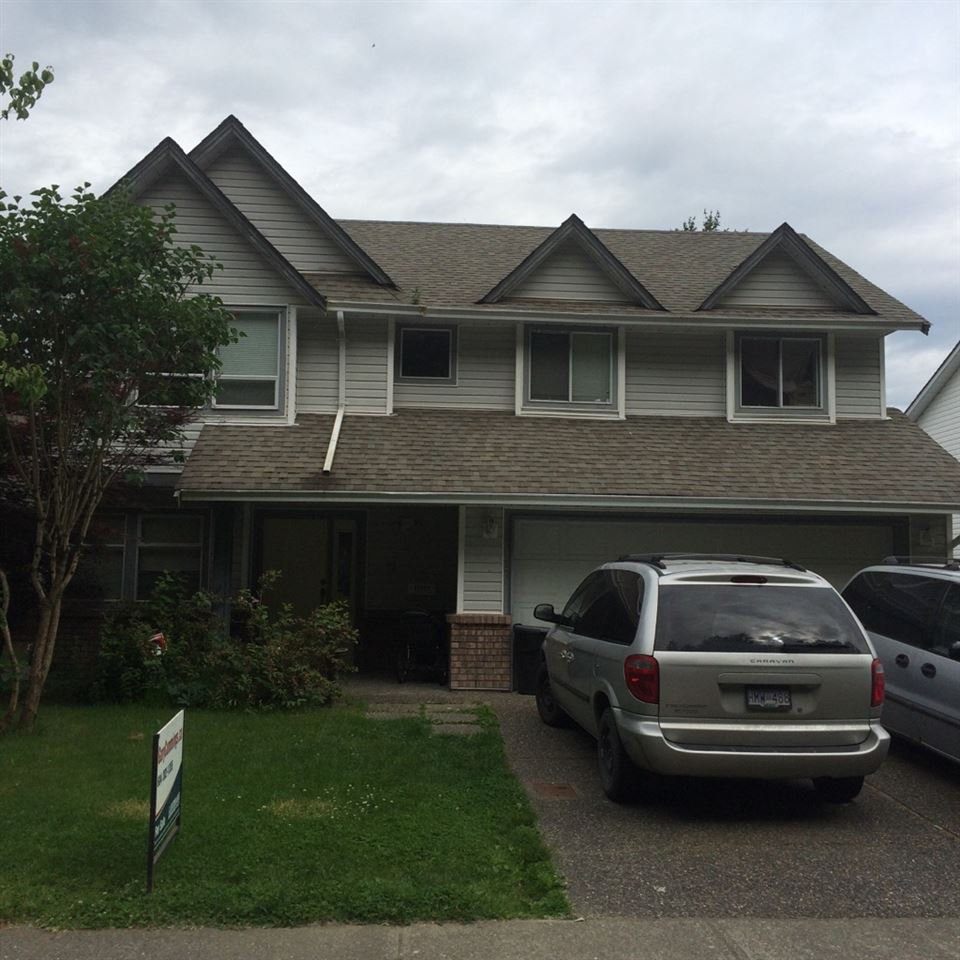 Main Photo: 47027 QUARRY Road in Chilliwack: Chilliwack N Yale-Well House for sale : MLS®# R2070737