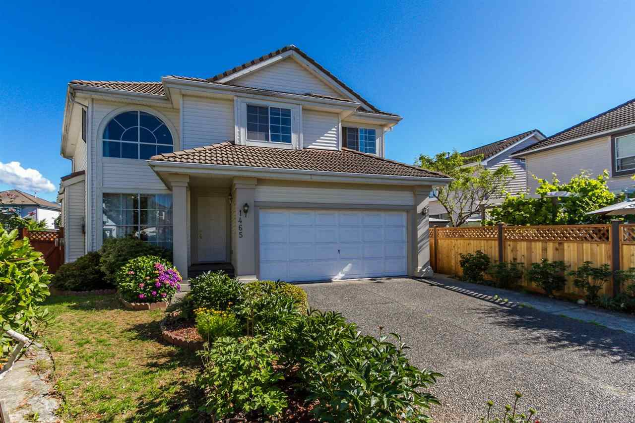 Main Photo: 1465 PO Place in Port Coquitlam: Riverwood House for sale : MLS®# R2088224