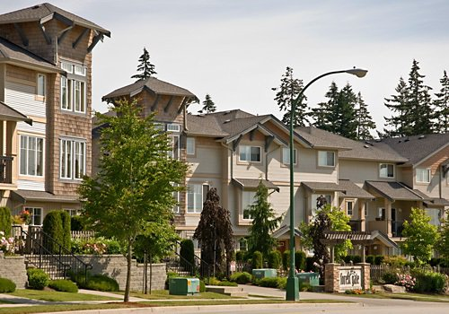 "Main Photo: 43 5839 PANORAMA Drive in Surrey: Sullivan Station Townhouse for sale in ""Forest Gate"" : MLS®# R2090046"
