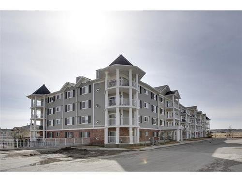 Main Photo: 2401 43 COUNTRY VILLAGE Lane NE in Calgary: Single Level Apartment for sale : MLS®# C3517369