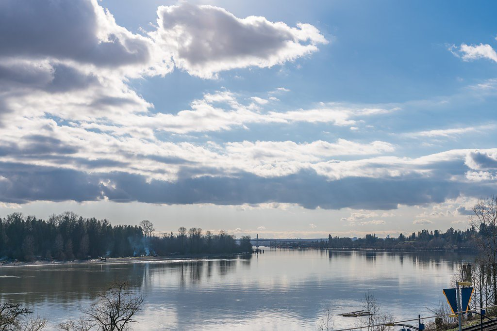 """Main Photo: 309 22327 RIVER Road in Maple Ridge: West Central Condo for sale in """"REFLECTIONS ON THE RIVER"""" : MLS®# R2151843"""