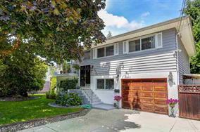 Main Photo: 3546 Flint Street in Port Coquitlam: Glenwood PQ House for sale : MLS®# R2161428