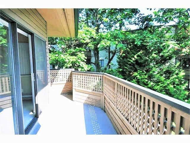"""Main Photo: 208 1195 PIPELINE Road in Coquitlam: New Horizons Condo for sale in """"DEERWOOD COURT"""" : MLS®# R2181362"""