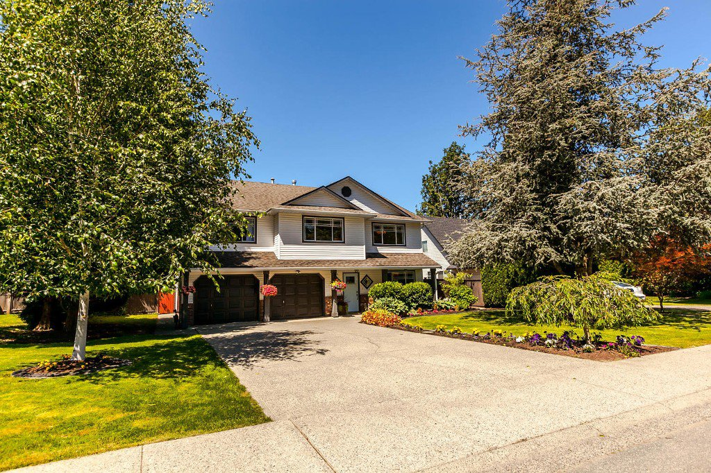Main Photo: 5187 219A Street in Langley: Murrayville House for sale : MLS®# R2182093