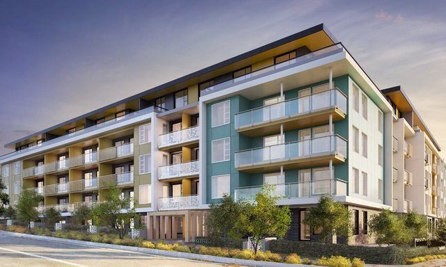 """Main Photo: 219 516 FOSTER Avenue in Coquitlam: Coquitlam West Condo for sale in """"Nelson on Foster"""" : MLS®# R2187218"""