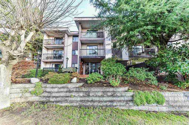Main Photo: 202 1442 Blackwood Street: White Rock Condo for sale (South Surrey White Rock)  : MLS®# R2227385