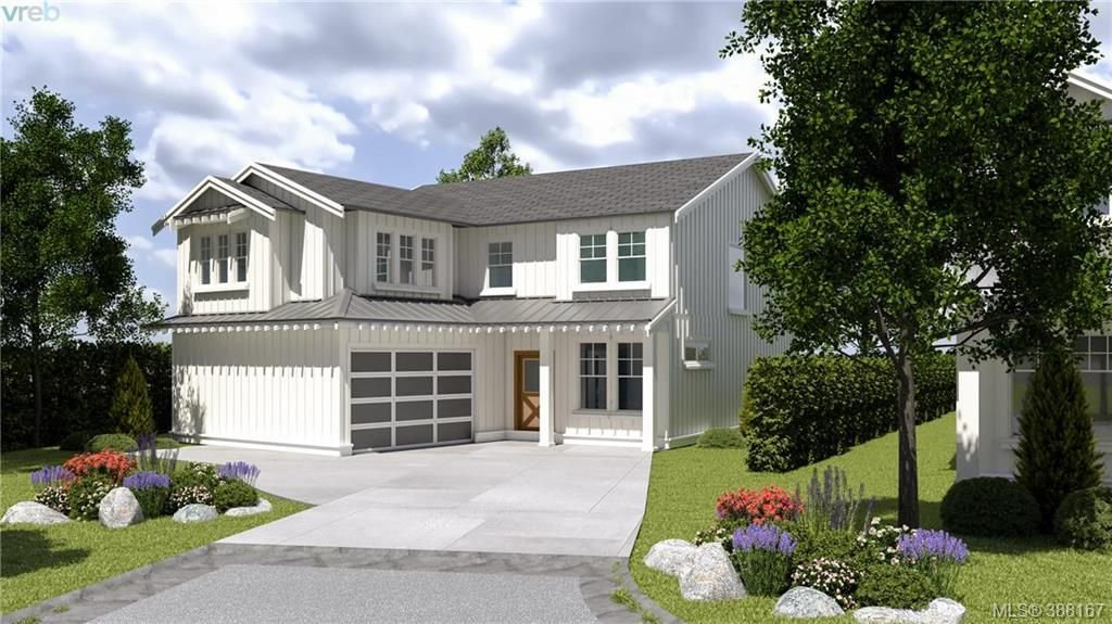 Main Photo: 1 Jedstone Pl in VICTORIA: VR View Royal Single Family Detached for sale (View Royal)  : MLS®# 780061
