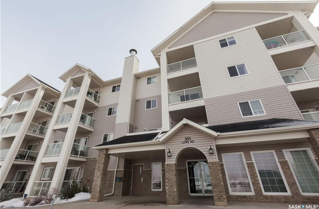 Main Photo: 306 303 Lowe Road in Saskatoon: University Heights Residential for sale : MLS®# SK723427