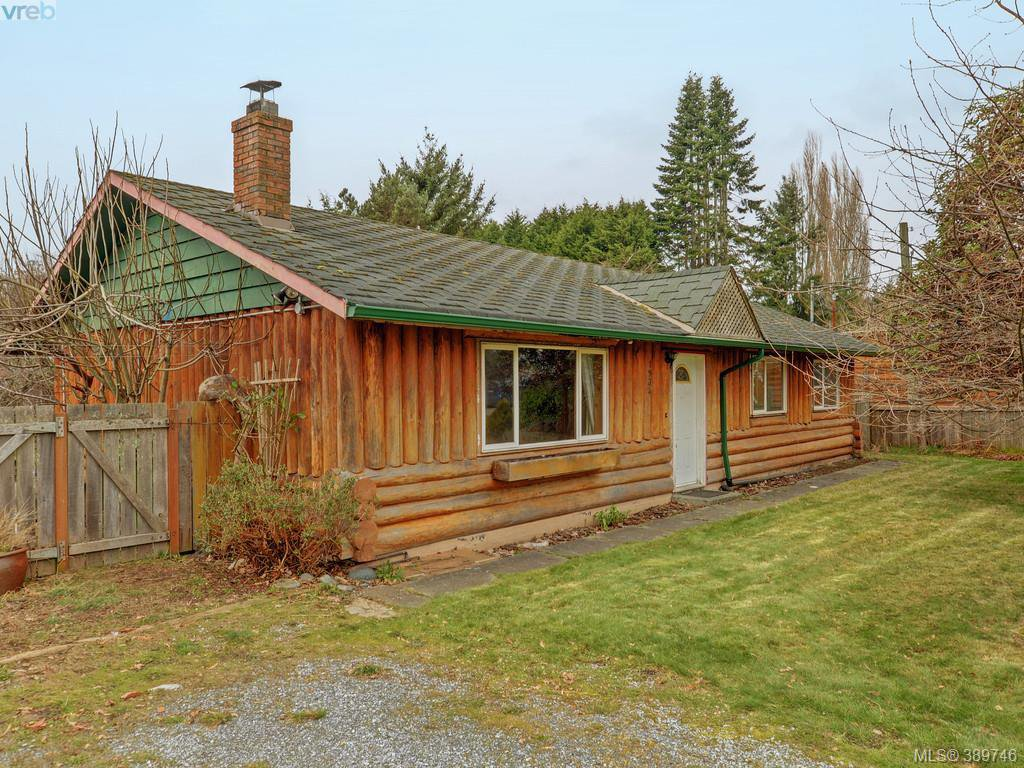 Main Photo: 1934 Caldwell Rd in SOOKE: Sk Sooke Vill Core House for sale (Sooke)  : MLS®# 782967