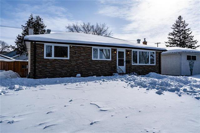 Main Photo: 356 Lockwood Street in Winnipeg: Residential for sale (1C)  : MLS®# 1904583