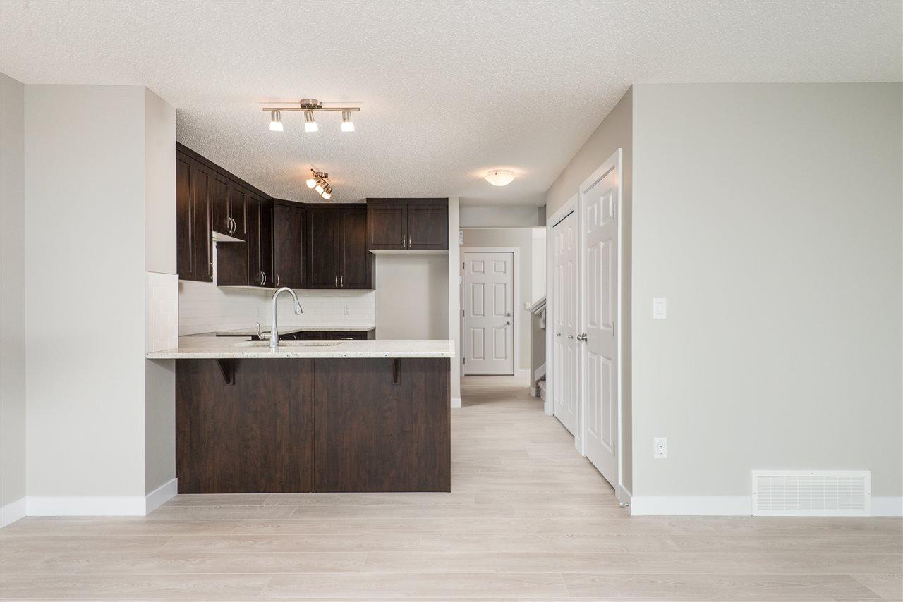 Main Photo: 712 Berg Loop: Leduc House Half Duplex for sale : MLS®# E4154792