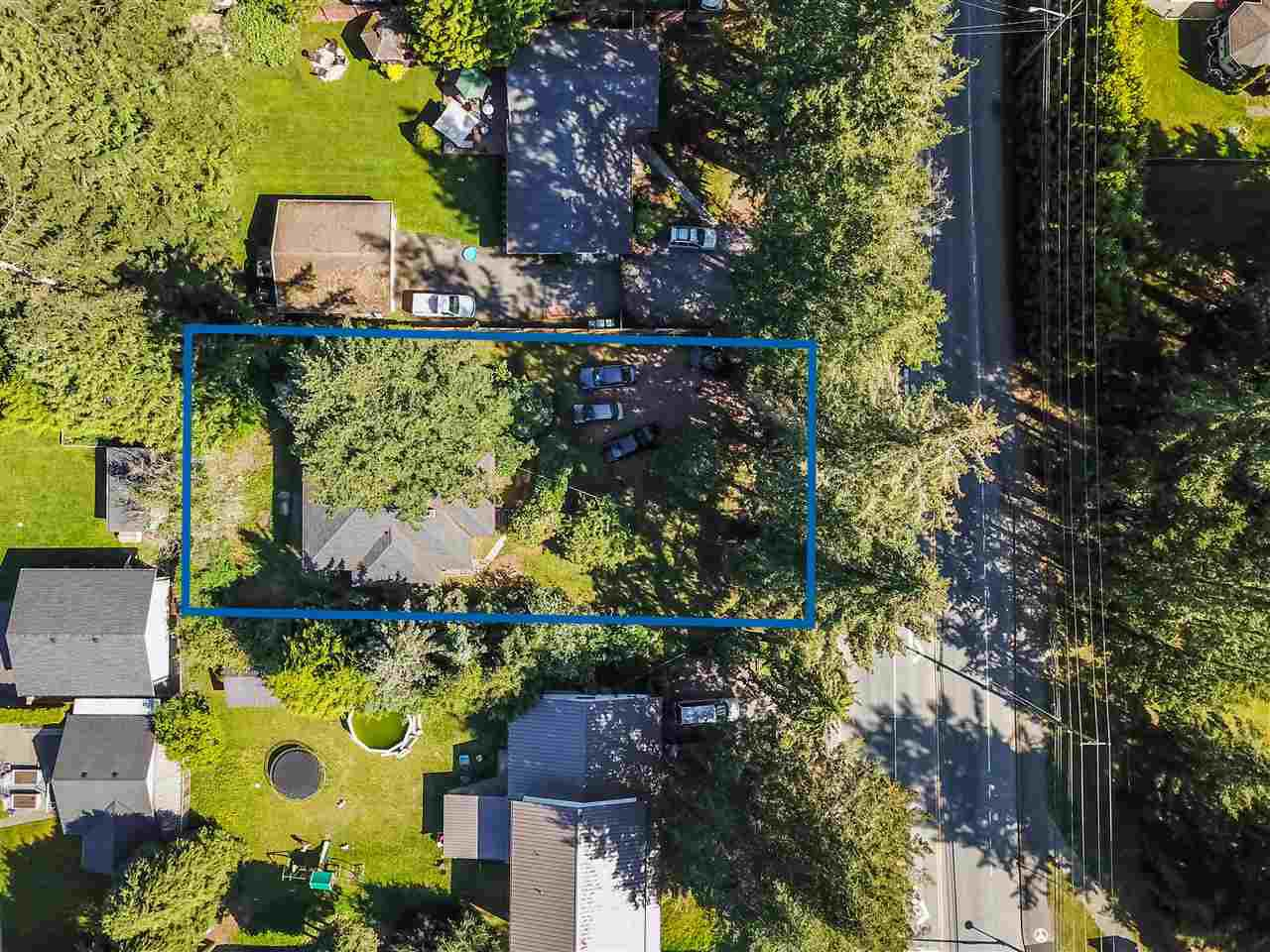 """Main Photo: 3769 208 Street in Langley: Brookswood Langley House for sale in """"Brookswood"""" : MLS®# R2368423"""