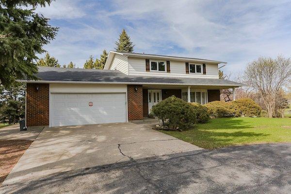 Main Photo: 22910 122 Avenue in Edmonton: Zone 59 House for sale : MLS®# E4175669