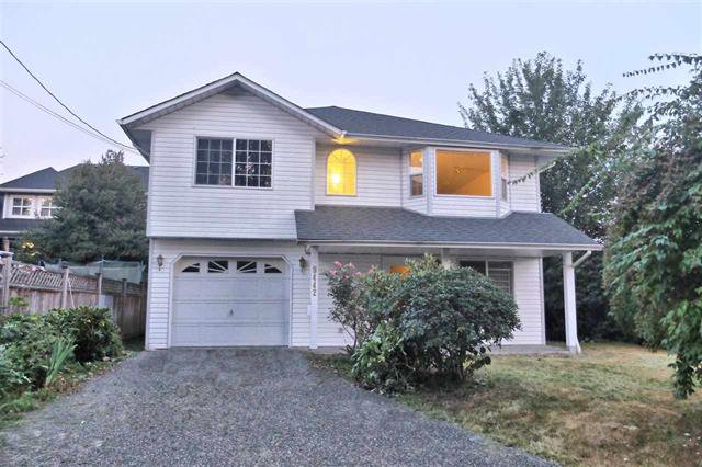 Main Photo: : House for sale : MLS®# R2381488