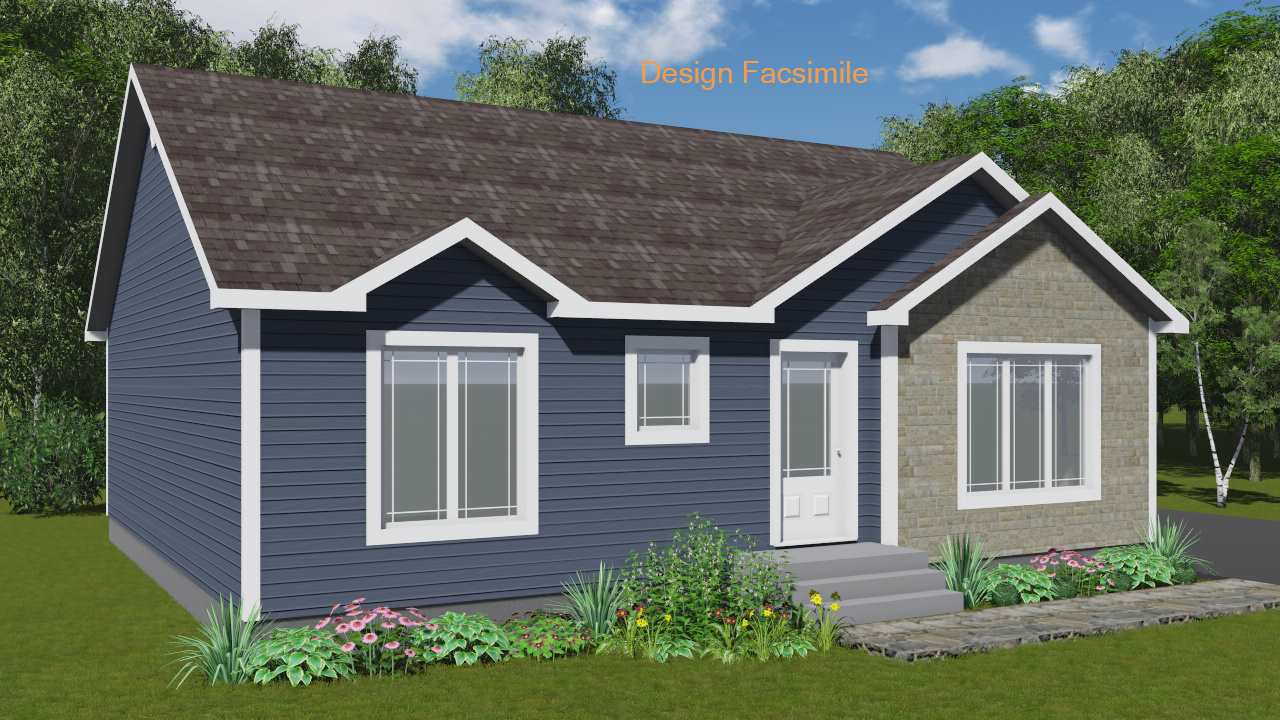 Photo 1: Photos: Lot 20 Birdsong Lane in Hubley: 40-Timberlea, Prospect, St. Margaret`S Bay Residential for sale (Halifax-Dartmouth)  : MLS®# 202004198