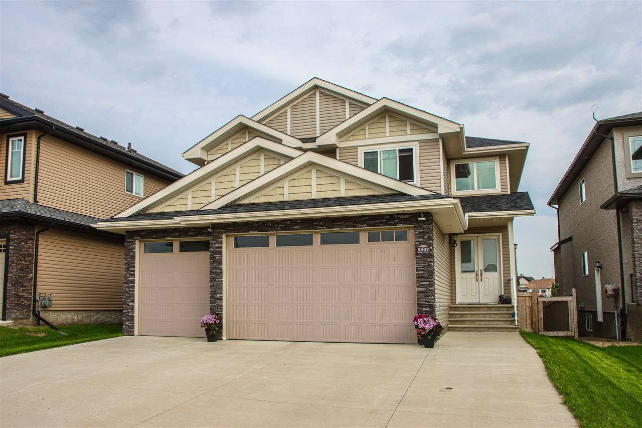 Main Photo: 5407 RUE EAGLEMONT: Beaumont House for sale : MLS®# E4202201