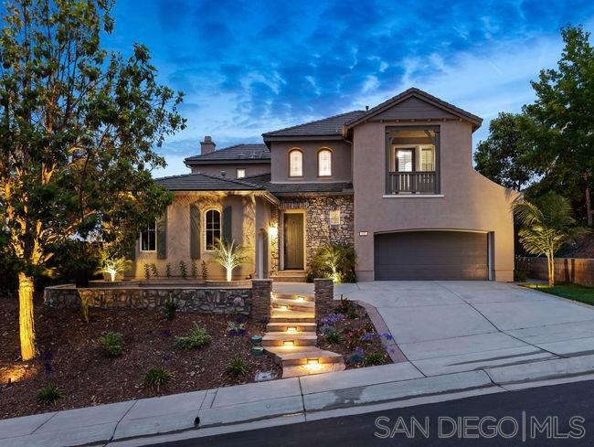 Main Photo: SAN MARCOS House for sale : 5 bedrooms : 953 Stoneridge Way