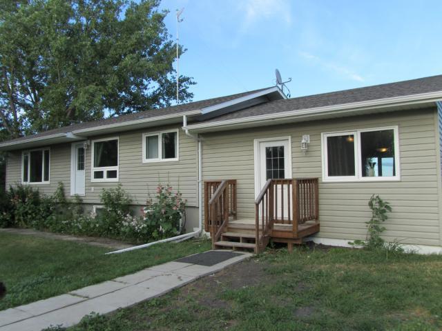 Main Photo: 41071 Allison Road in BRUNKILD: Brunkild / La Salle / Oak Bluff / Sanford / Starbuck / Fannystelle Residential for sale (Winnipeg area)  : MLS®# 1114885
