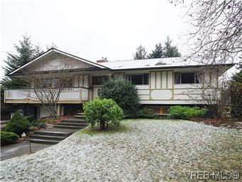 Main Photo: 2075 Haidey Terrace in SAANICHTON: CS Saanichton Single Family Detached for sale (Central Saanich)  : MLS®# 287062