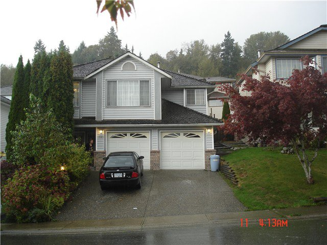"Main Photo: 1380 KENNEY Street in Coquitlam: Westwood Plateau House for sale in ""westwood plateau"" : MLS®# V1029963"