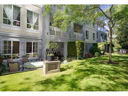 Photo 9: Photos: 123 5835 HAMPTON Place in Vancouver West: University VW Home for sale ()  : MLS®# V967168