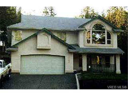 Main Photo: 3287 Fulton Rd in VICTORIA: Co Triangle Single Family Detached for sale (Colwood)  : MLS®# 140009