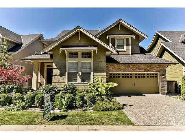 """Main Photo: 14249 36A Avenue in Surrey: Elgin Chantrell House for sale in """"Southport"""" (South Surrey White Rock)  : MLS®# F1447447"""