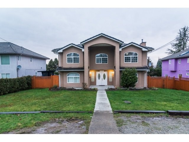 Main Photo: 13333 112ND Avenue in Surrey: Bolivar Heights House for sale (North Surrey)  : MLS®# R2022716