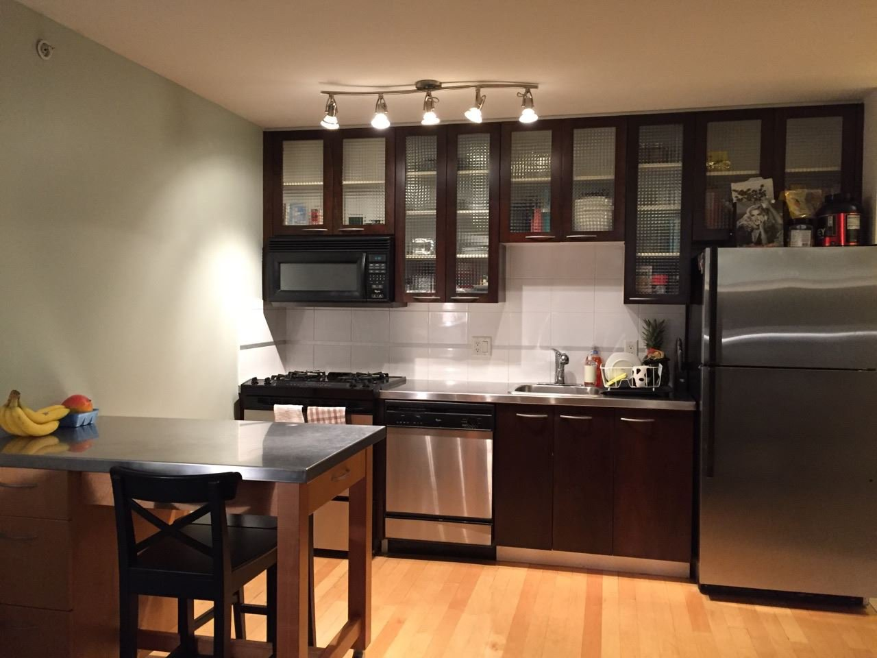 """Main Photo: 305 969 RICHARDS Street in Vancouver: Downtown VW Condo for sale in """"Mondrian 11"""" (Vancouver West)  : MLS®# R2028969"""