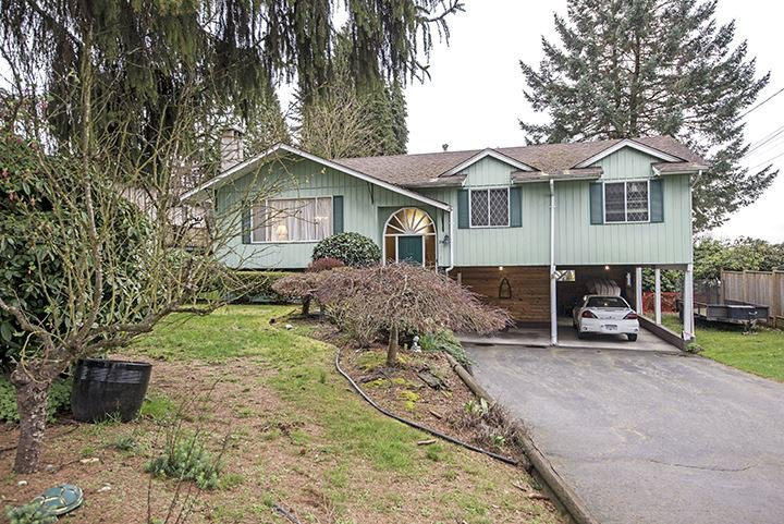 Photo 2: Photos: 516 PERTH Avenue in Coquitlam: Coquitlam West House for sale : MLS®# R2041601