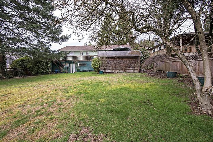 Photo 18: Photos: 516 PERTH Avenue in Coquitlam: Coquitlam West House for sale : MLS®# R2041601