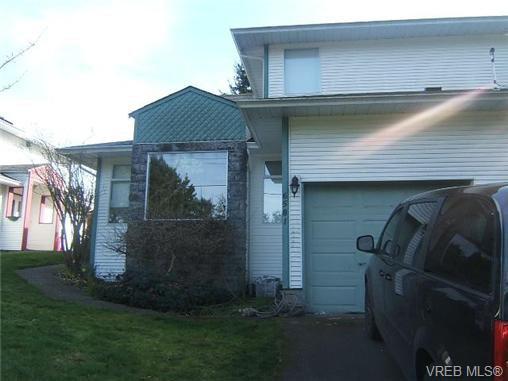 Main Photo: 6581 Helgesen Rd in SOOKE: Sk Broomhill Half Duplex for sale (Sooke)  : MLS®# 736734