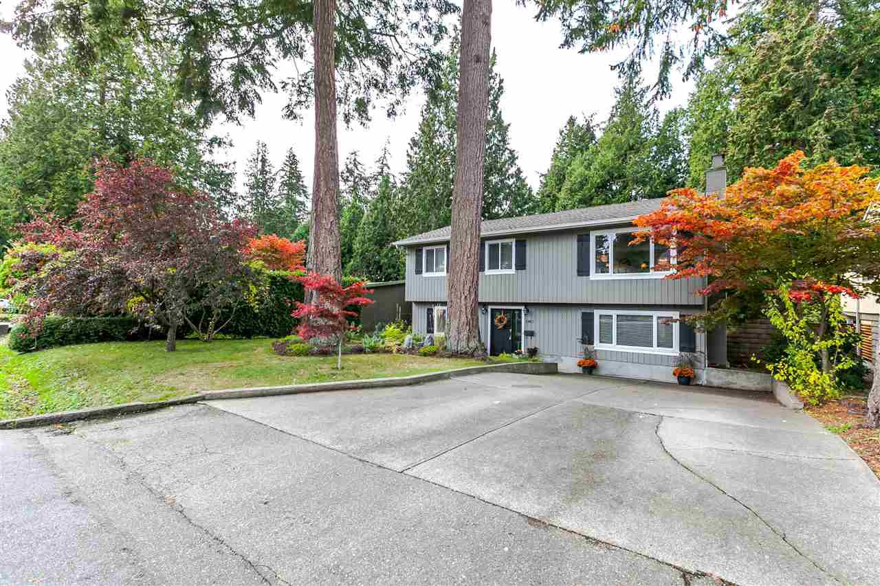 Main Photo: 1967 127A Street in Surrey: Crescent Bch Ocean Pk. House for sale (South Surrey White Rock)  : MLS®# R2145031