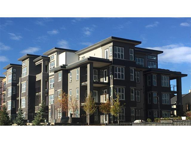 Main Photo: 1217 95 Burma Star Road SW in Calgary: Currie Barracks Condo for sale : MLS®# C4104437