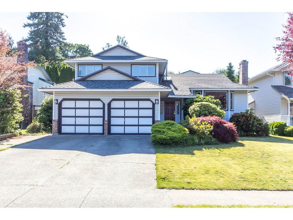 Main Photo: 35281 MARSHALL Road in Abbotsford: Abbotsford East House for sale : MLS®# R2184701