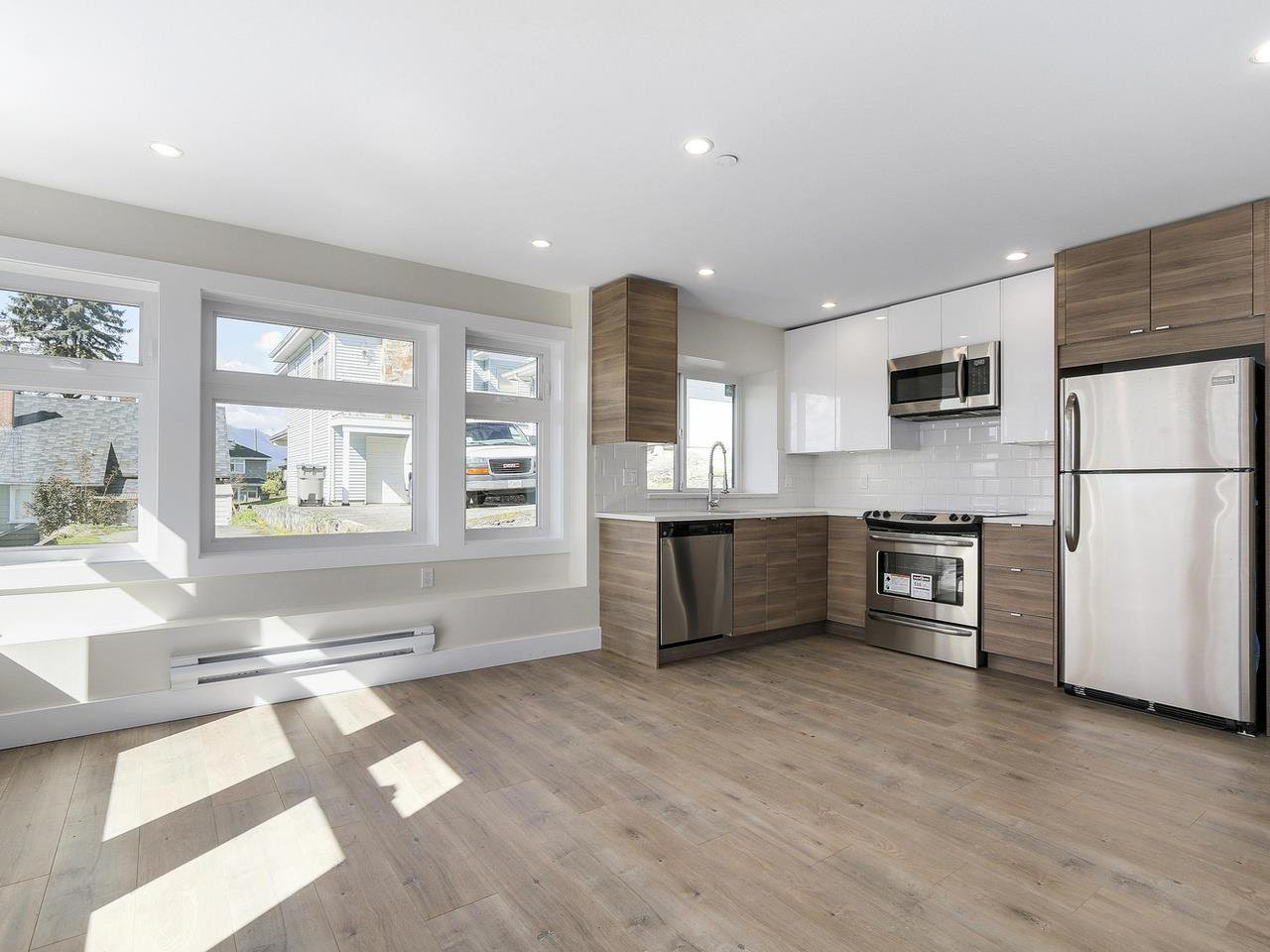 Photo 18: Photos: 3539 ETON STREET in Vancouver: Hastings East House for sale (Vancouver East)  : MLS®# R2159493