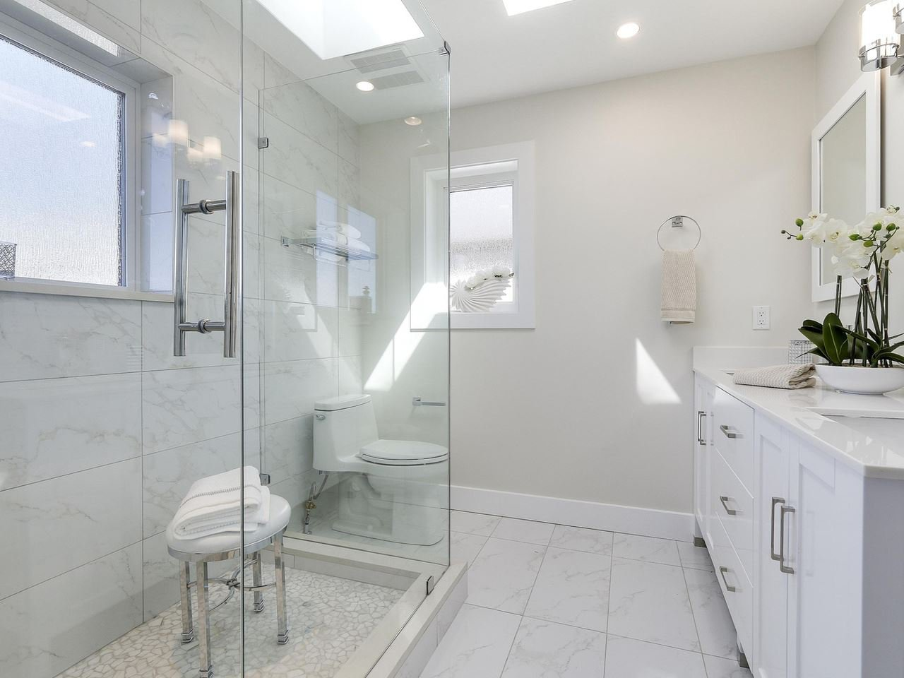 Photo 13: Photos: 3539 ETON STREET in Vancouver: Hastings East House for sale (Vancouver East)  : MLS®# R2159493