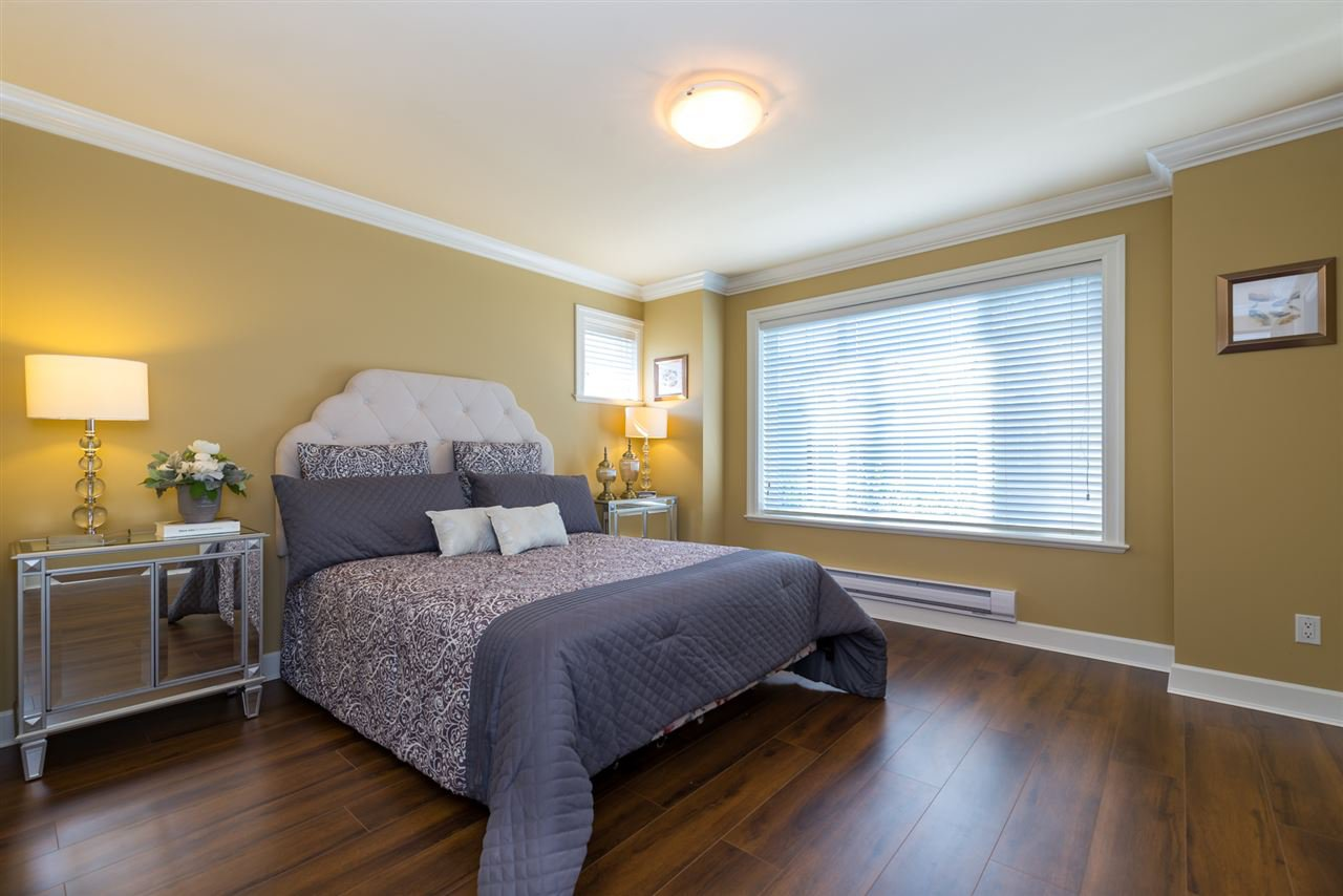 """Photo 6: Photos: 13 9733 NO 2 Road in Richmond: Lackner Townhouse for sale in """"TERASA GREEN"""" : MLS®# R2205305"""