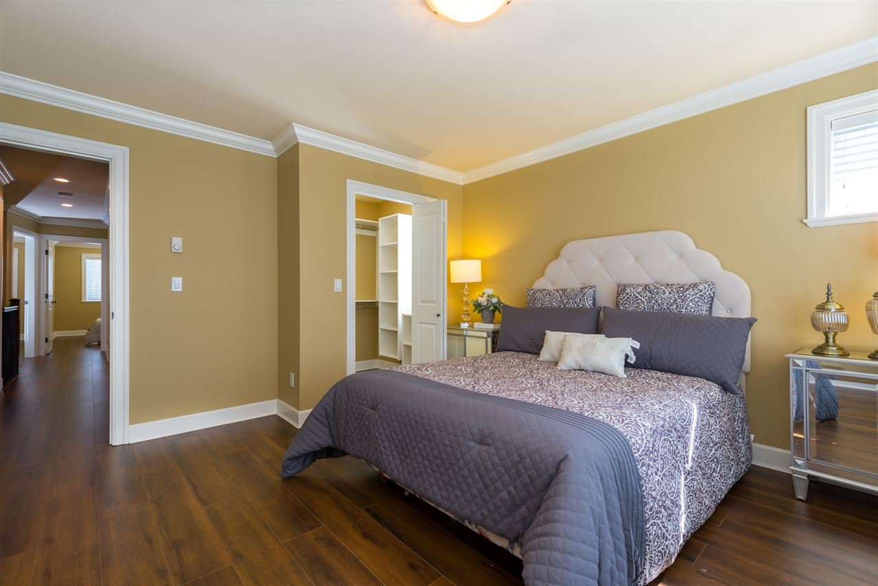 """Photo 7: Photos: 13 9733 NO 2 Road in Richmond: Lackner Townhouse for sale in """"TERASA GREEN"""" : MLS®# R2205305"""