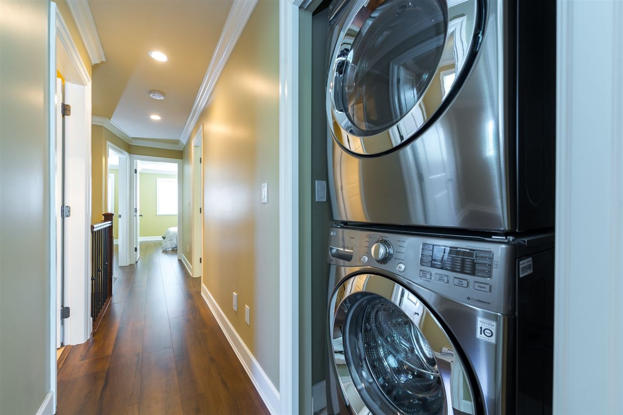 """Photo 11: Photos: 13 9733 NO 2 Road in Richmond: Lackner Townhouse for sale in """"TERASA GREEN"""" : MLS®# R2205305"""