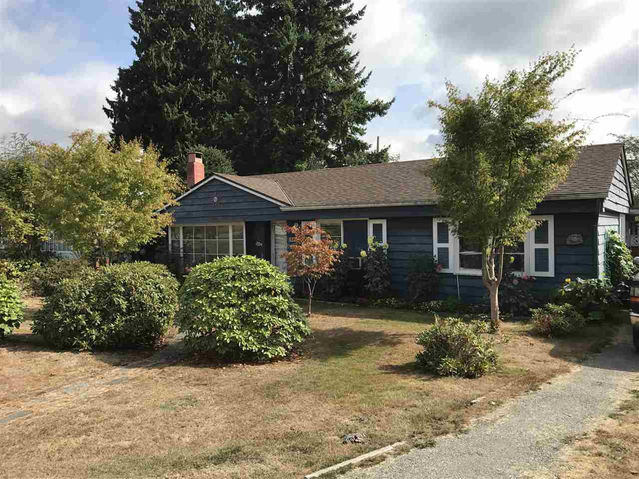 """Main Photo: 1378 WHITEWOOD Place in North Vancouver: Norgate House for sale in """"Norgate"""" : MLS®# R2222936"""