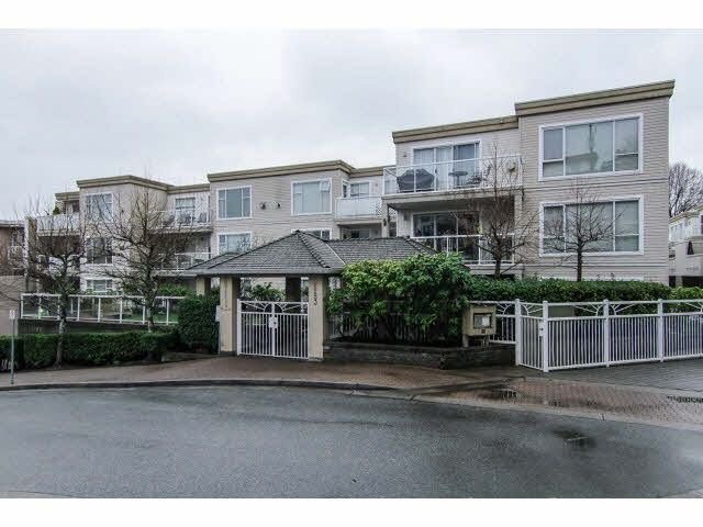 "Main Photo: 206 1153 VIDAL Street: White Rock Condo for sale in ""MONTECITO BY THE SEA"" (South Surrey White Rock)  : MLS®# R2242323"