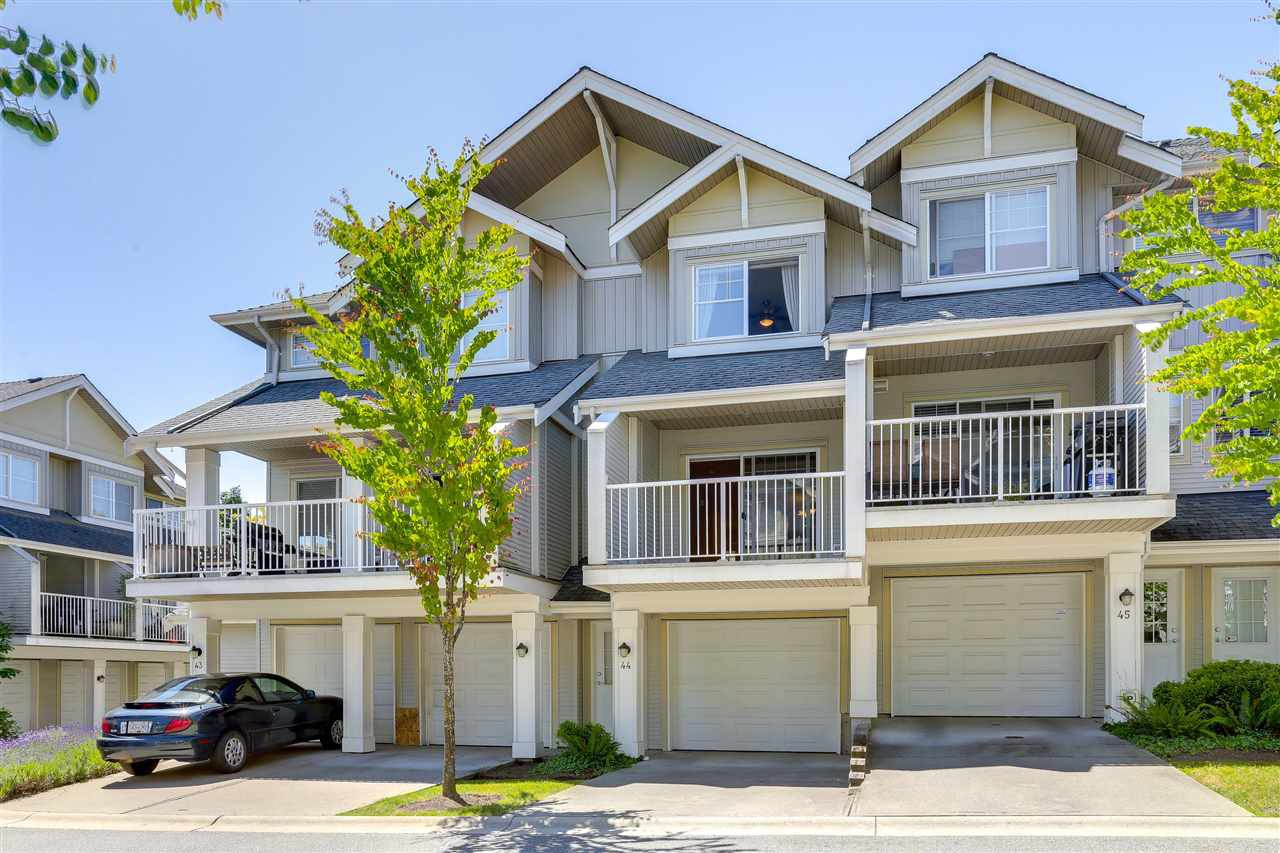 "Photo 20: Photos: 44 6568 193B Street in Surrey: Clayton Townhouse for sale in ""Belmont"" (Cloverdale)  : MLS®# R2289526"