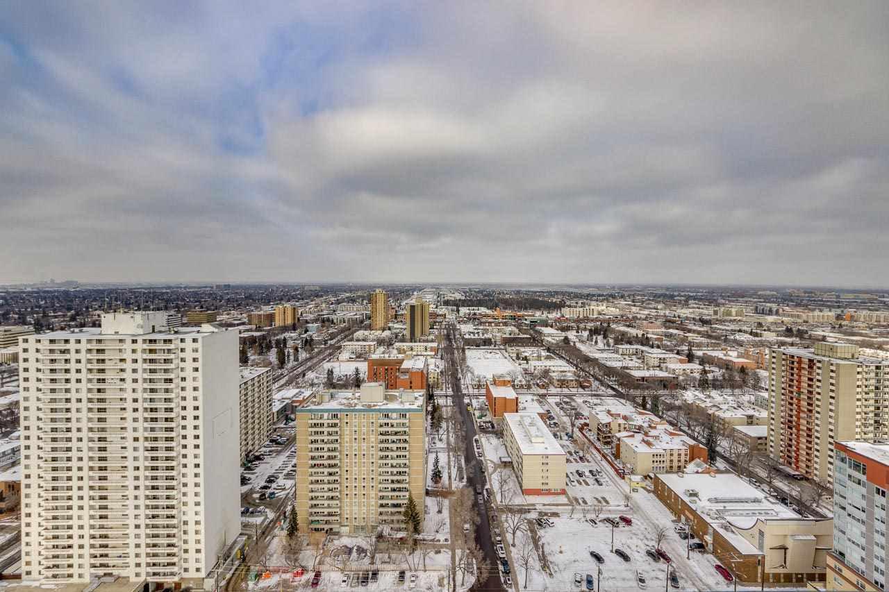 Photo 23: Photos: 2703 11969 JASPER Avenue in Edmonton: Zone 12 Condo for sale : MLS®# E4135423