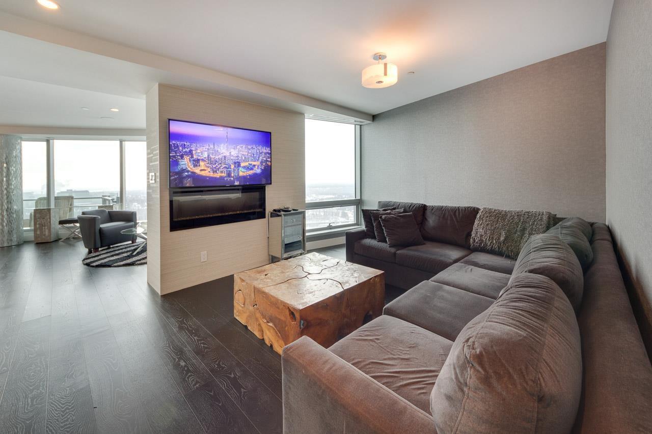 Photo 15: Photos: 2703 11969 JASPER Avenue in Edmonton: Zone 12 Condo for sale : MLS®# E4135423